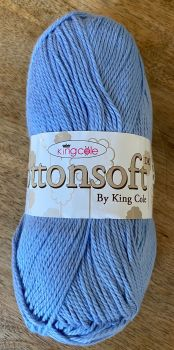 COTTONSOFT SKY 714