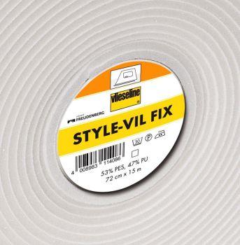 STYLE-VIL FIX Foam Interfacing Fusible