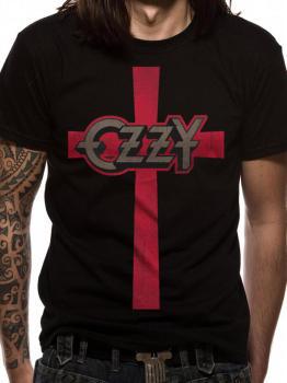 Size 20/22 XXL, Ozzy Osborn Tshirt, Crew Cut
