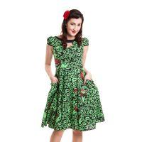 DC Poison Ivy Dress