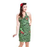 DC Poison Ivy Pencil Dress