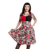 DC Harley Insanity Dress