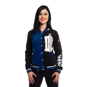 Doctor Who Varsity Jacket