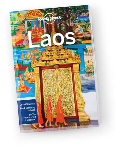 Laos travel guide from Lonely Planet