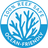 Reef Safe Ocean Friendly Sun Cream from Green People