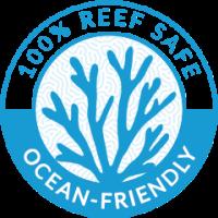 Reef Safe Ocean Friendly Sun Cream from Green People