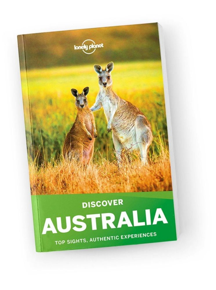 For books on Australia, visit Lonely Planet's online shop