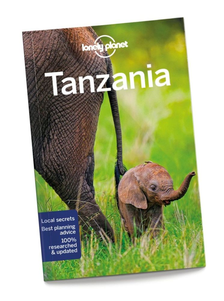 Tanzania Travel Guide from Lonely Planet