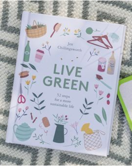 Live Green from the National Trust for Scotland