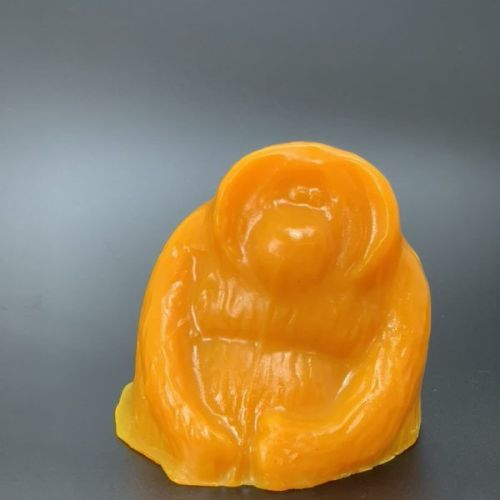 Become an orangutan guardian and you could win a limited edition Lush soap