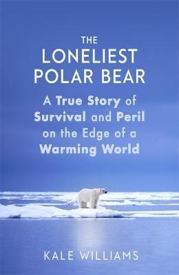 The Loneliest Polar Bear from Foyles