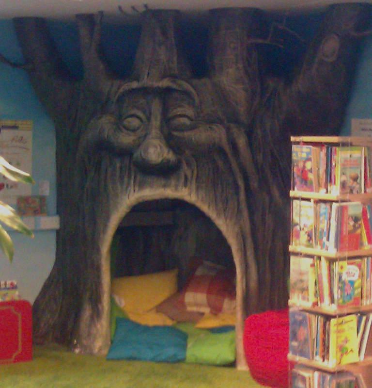 Reading Tree 3