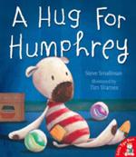 a hug for humphrey