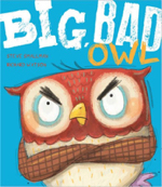big bad owl