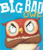 big bad owl