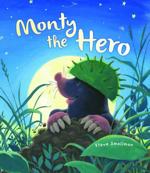 monty the hero