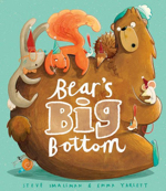 bears big bottom