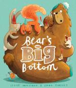 bears big bottom