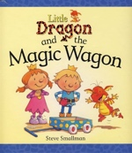 little dragon and the magic wagon