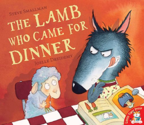 Lamb who came to Dinner