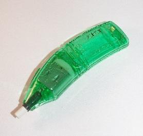 Electric Eraser Pen