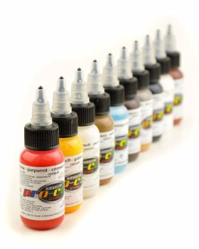 SPECIAL OFFER! Pro-Color Weathering Set