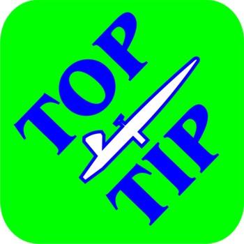 TOP TIP - Acrylic Erasing Tip