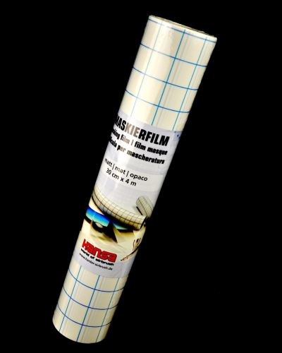 Frisket Film - 200mm x 4m