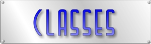 classes blue button
