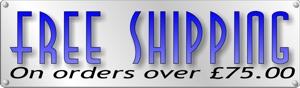 free shipping bunnon blue