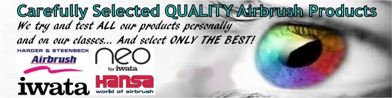 carefully selected products main banner