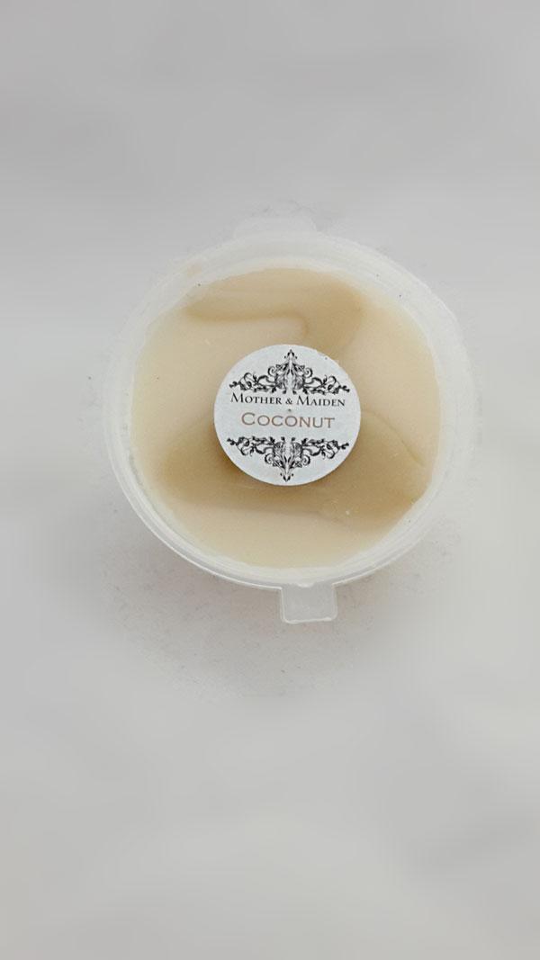 Coconut Scent Pod