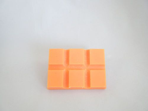 Orange Wax Bar