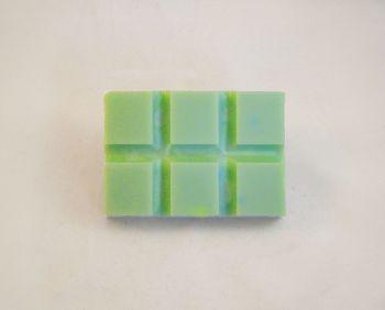 Mint Wax Melt Bar