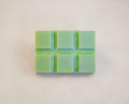 Mint Wax Bar