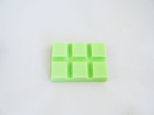 Green Goddess Wax Melt Bar