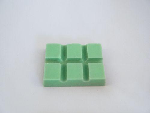 Green Man Wax Melt Bar