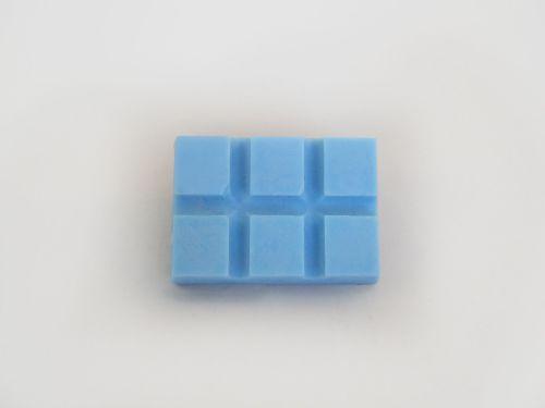 Blue Water Wax Melt Bar