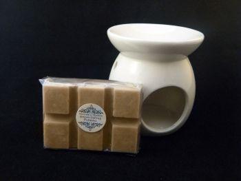 Sticky Toffee Pudding Oil Burner Set
