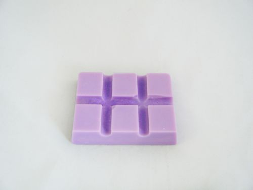 Parma Violets Wax Melt Bar