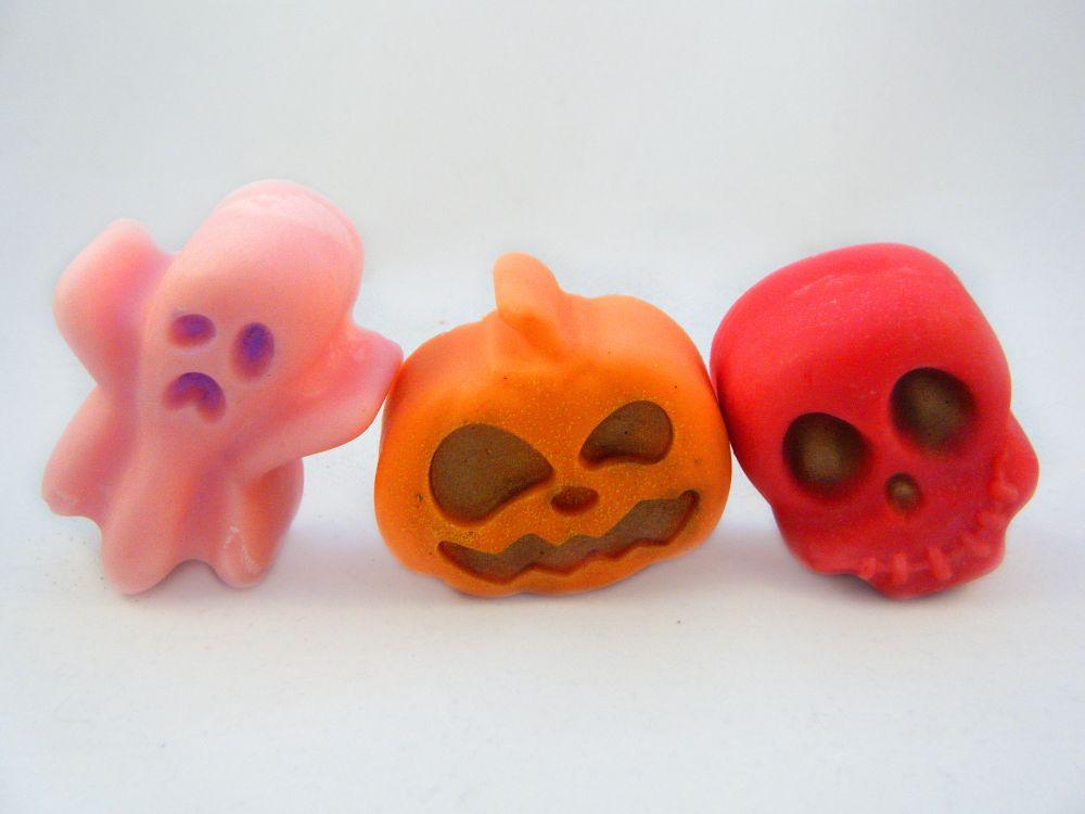 Halloween Shape Wax Melts