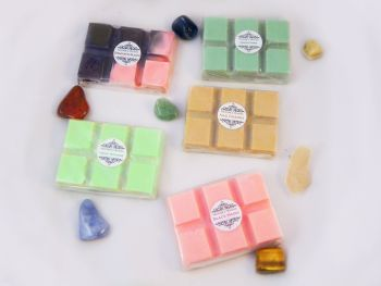Mystic Wax Melt Bar Collection
