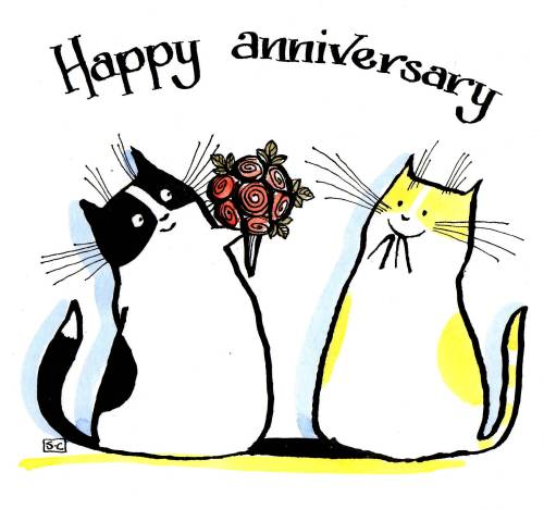 A Happy Anniversary II