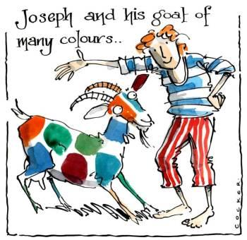 Goat Style By Joseph