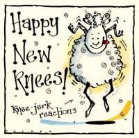 Happy New Knees