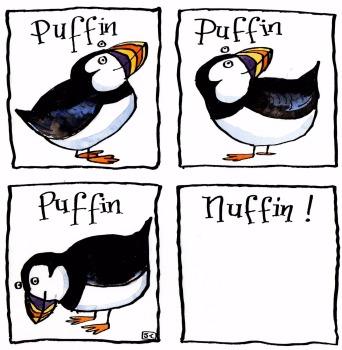 Puffin Nuffin