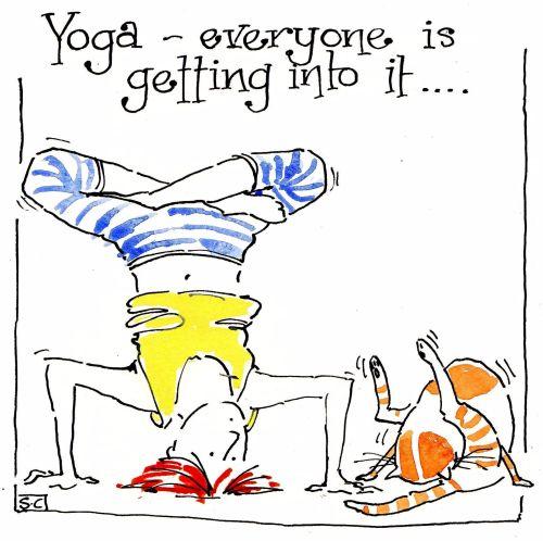 AAA Yoga