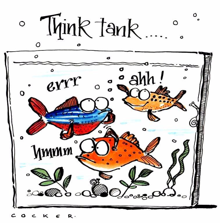 A Think Tank