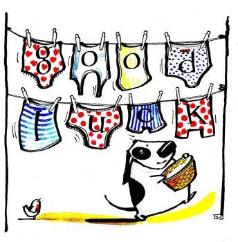 Good Luck Laundry