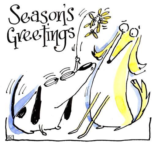 11/18 Season's Greetings